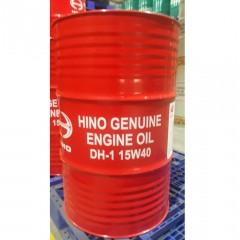 Dầu Động Cơ Hino 15W40 DH1 Phuy 200 Lít