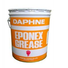 Mỡ Chịu Nhiệt Idemitsu Daphne Eponex Grease