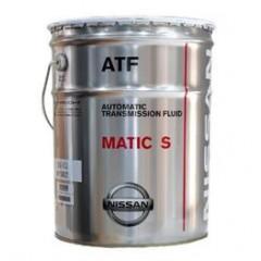ATF S ( MATIC S) - Dầu hộp số tự động Matic S