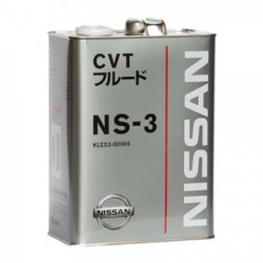 NISSAN Oil CVT- NS3